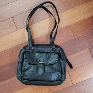 🆕️🎉Vintage Leather Shoulder Bag